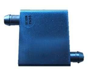 Water Cooling Block 40x40x12 type B
