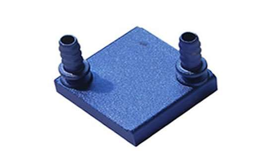 Water Cooling Block 40x40x12mm