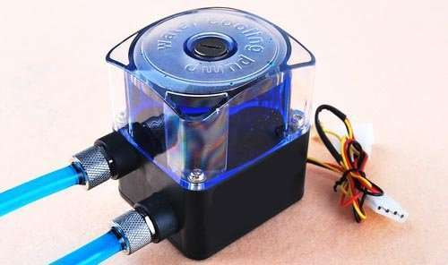 Water Cooling Pump 1