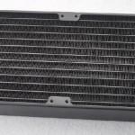Aluminium Cooling Radiators