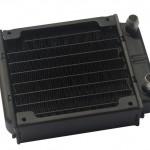 Water Cooling Radiator for installing 120 fan