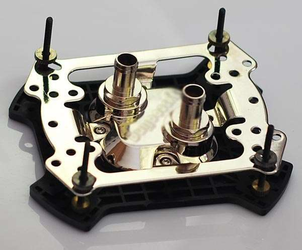 Water Cooling Block for CPU