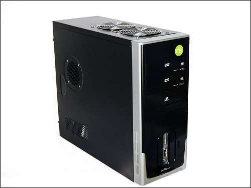 Water Cooling Computer Case Manufacturer Supplier China