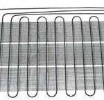 Wire on tube condenser 1