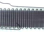 Wire on tube condenser 6