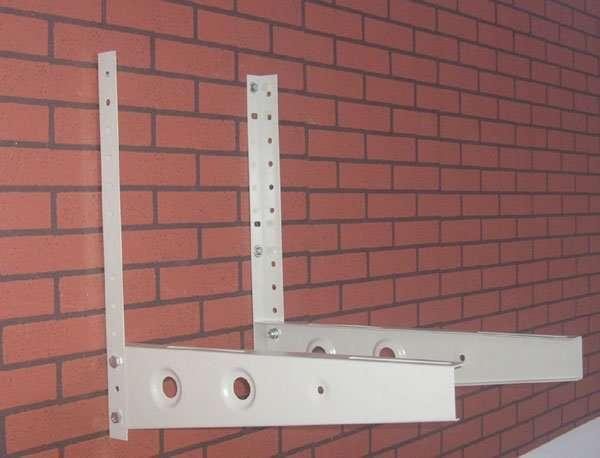 staffa del condizionatore d'aria