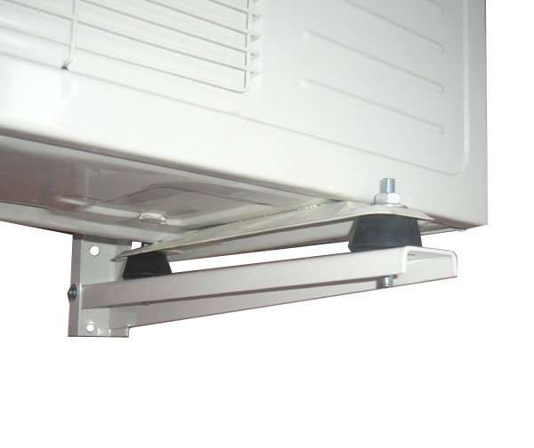 Air Conditioner Bracket-Folded-One Bolt