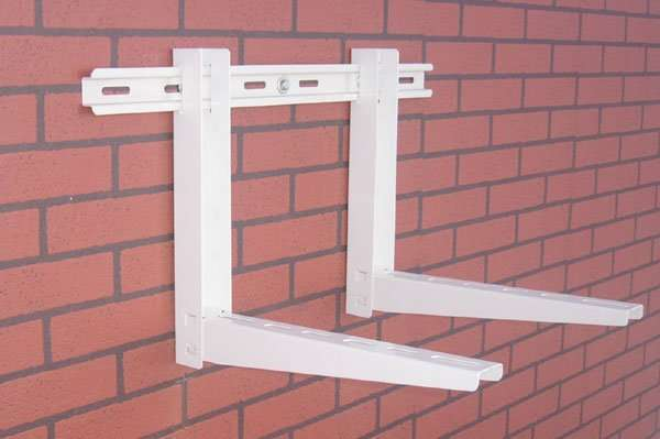 air conditioner bracket with sliding bar (11)