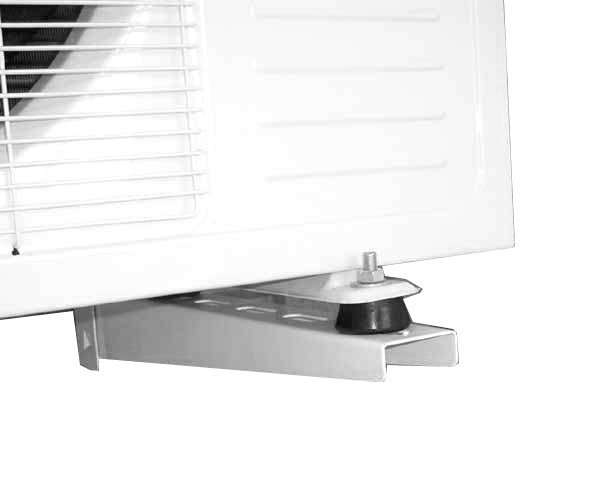 air conditioner bracket with sliding bar (13)