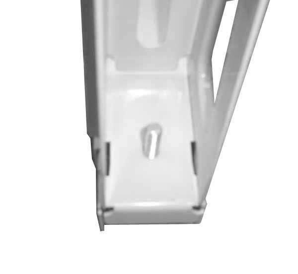 air conditioner bracket with sliding bar (30)