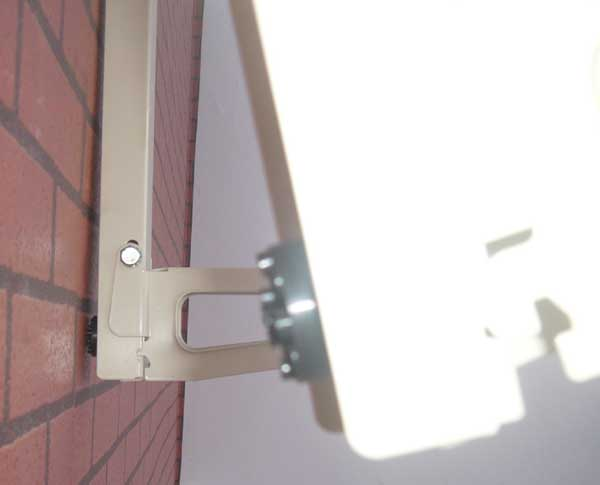 air conditioner bracket with sliding bar (32)