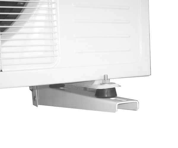 air conditioner bracket with sliding bar (5)