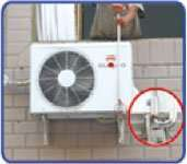 air conditioner installation spanner