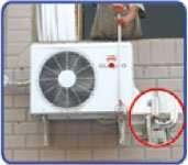 air conditioner installation spanner
