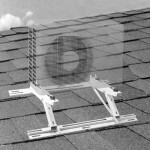 air conditioner roof bracket (1)