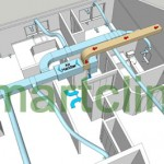 Air Ducts and Duct fittings,duct materials for verntilation system