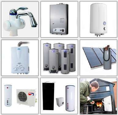 Escurrir Heat Compatibilidad de Recuperación de Agua