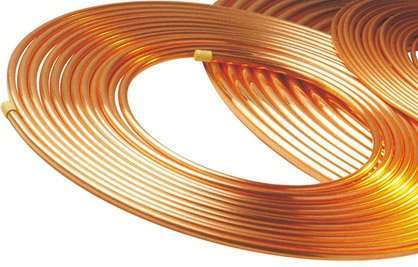 Smartclima 187 Copper Coil