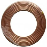 Copper Coil-Bare 1