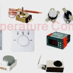 Temperature Control Devices for Refrigerating System