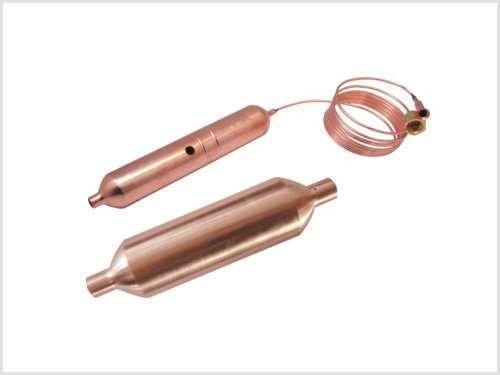 Copper Filter dryer