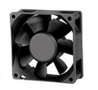 Cooling fan for water cooling radiator