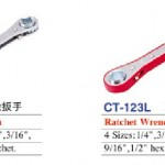 Ratchet wrench