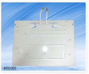 Rollbond Evaporator