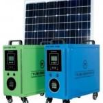 250W Solar PV System