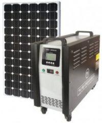 300W Solar PV System