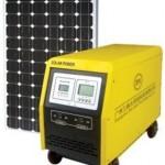 360W Solar PV System