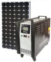 400W Solar PV System