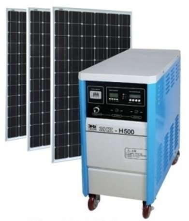 1000W Solar PV System