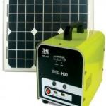30W Solar PV System