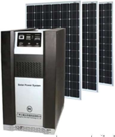 2000W Solar PV System