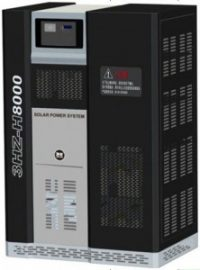 5000W Solar PV System