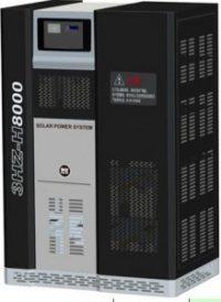 6000W Solar PV System