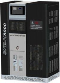 7000W Solar PV System