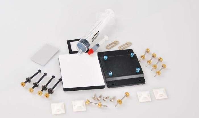 Water Cooling Kit