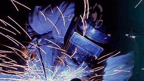 Welding materials and Welding tools