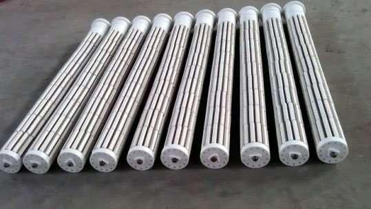 white ceramic heating element 43-44mm