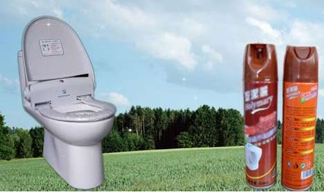 Toilet Water Magic Saver