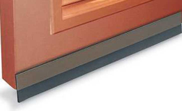 Door Seals For Air Conditioner Room