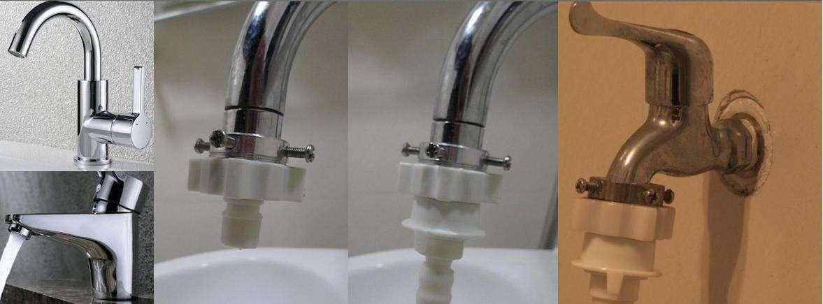 Eco-friendly Bathing System 11