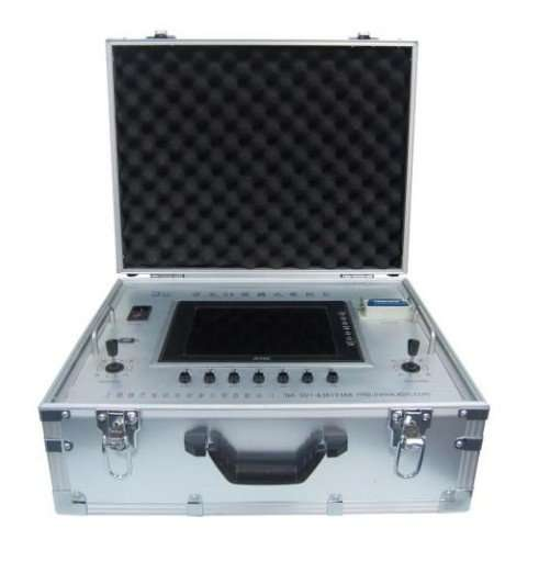 Air Duct Cleaning Robot Controller GX-08-1
