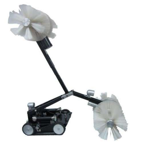 Super-large Air Duct Cleaning Robot GX-08-4B