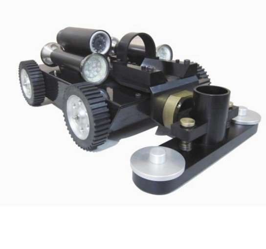 Air Duct Cleaning dust suction robot