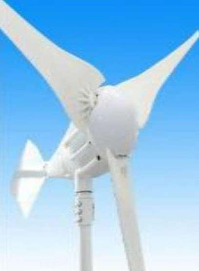 Wind-Turbine-System-1000W