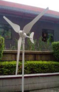 Wind Turbine System 100W