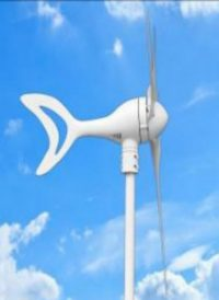 Wind Turbine System 300W